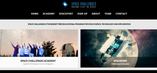 space-challenges-educational-program