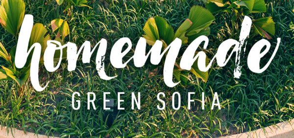 Homemade-Green-Sofia