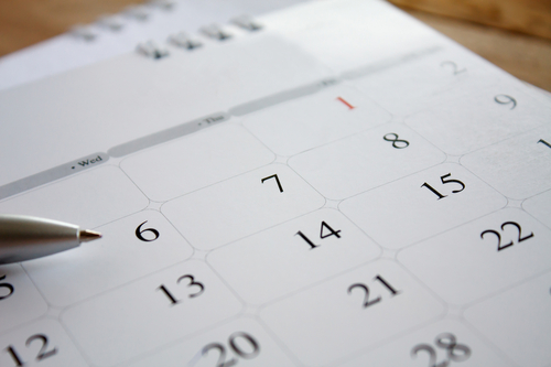 Calendar-Sofia-Events