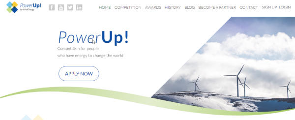 Inno-Energu-PowerUp-Competition