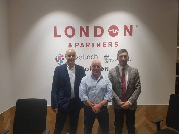 London and Sofia to Collaborate in Providing Free Support to Entrepreneurs