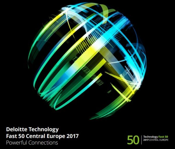 Two Bulgarian Companies in Deloitte CE Technology Fast 50 for 2017