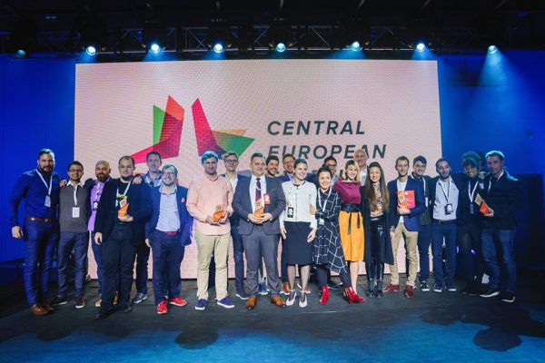 Bulgarian Companies Win Three out of 12 Categories in the International Competition of CESAwards