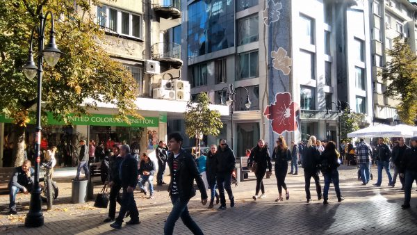 Vitosha Blvd Retains its Position in Cushman & Wakefield's Annual Ranking of the Most Expensive Shopping Streets across the World