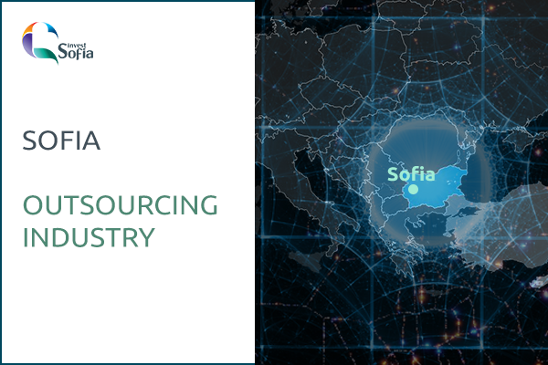 Sofia: Outsourcing Services 2017 - New Report from Sofia Investment Agency