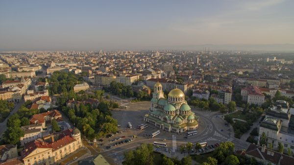 Brief News about Sofia's Urban Environment
