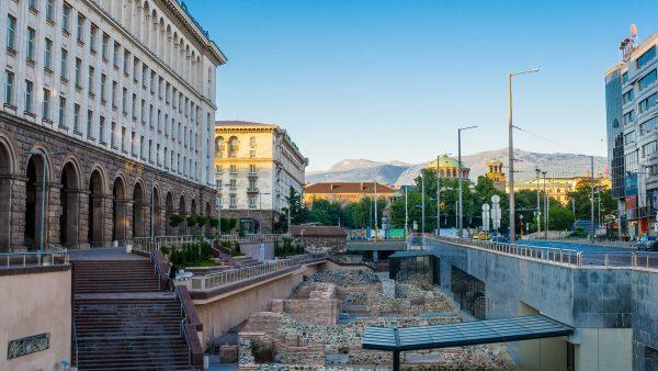 Кратки новини за градската среда в София