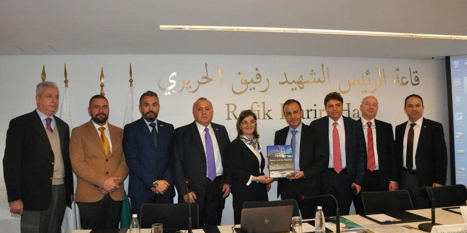 Sofia-Investment-Agency-visit-to-Lebanon
