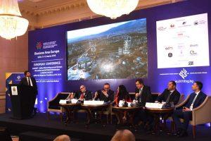 EURONET-Italian Networking around Europe 2018-2
