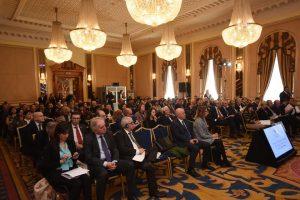 EURONET-Italian Networking around Europe 2018