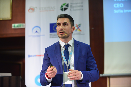 Sofia Investment Agency in the First TCI Network European Conference Held in Sofia