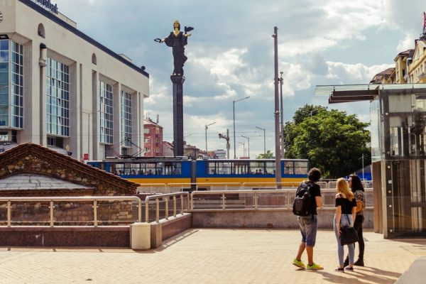 Sofia Urban Environment – News in Brief
