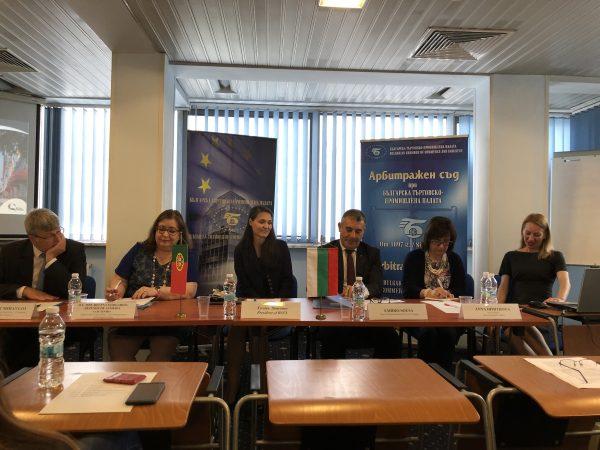 СОАПИ представи пред делегация от Португалия възможностите за бизнес в София