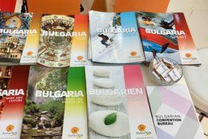Bulgarian Convention Bureau Takes Part at the IMEX