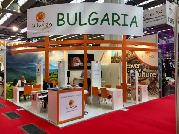 Bulgarian Convention Bureau Takes Part at the IMEX Exhibition in Frankfurt