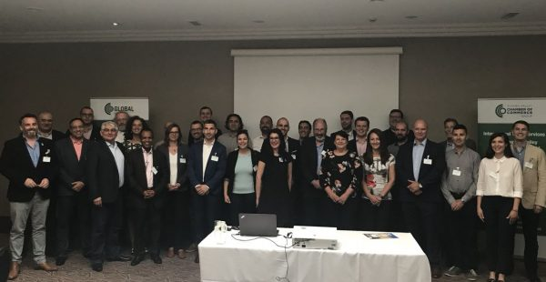 СОАПИ представи развитието на ИКТ сектора в София по време на Седмицата на технологиите в Лондон