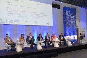 Innovative Enterprise Week Sofia 2018