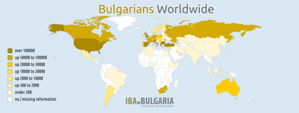 New Online Business Network Unites Bulgarians on a Global Level
