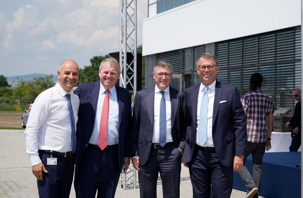 Multivac Opens New Production Facility in Sofia for €18.8M