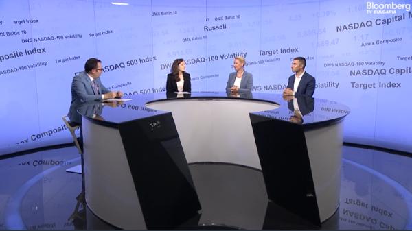 Столичната агенция за инвестиции организира срещи между столичния бизнес и Виенската бизнес агенция