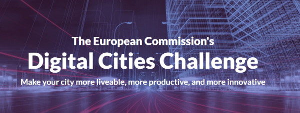 Sofia's Digital Cities Challenge Project Moves to a Strategy Development Stage