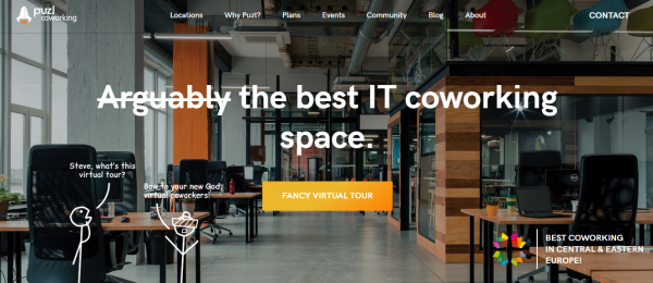 Puzl CowOrKing Plans to Expand in Other CEE Countries