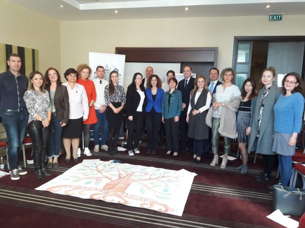 Call For Bulgarian Students for the Shapers of Tomorrow Mentoring Programme