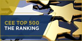 17 Bulgarian Companies Rank in Coface CEE Top 500