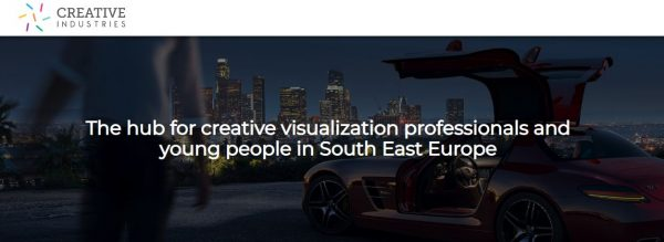 """The newly establish Foundation """"Creative Industries"""" aims to support and promote the Computer Graphics industry in Bulgaria"""