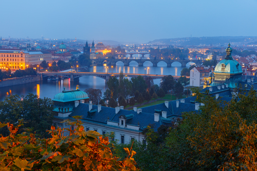 Opportunities to Expand to New Markets: the Czech Republic