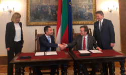 Vienna-City-to-City-Agreement