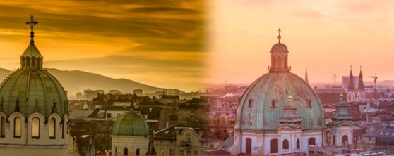 """София и Виена разширяват сътрудничеството си по програмата """"Град-към-Град"""" с дейности по цифрови иновации и дигитална трансформация"""