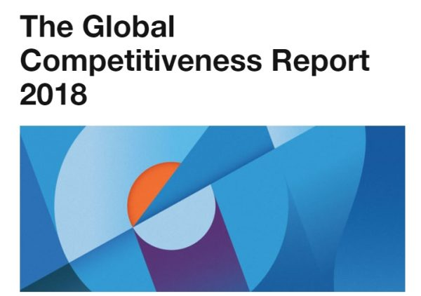 Bulgaria Ranks 51st among 140 Countries in World Economic Forum's Global Competitiveness Index