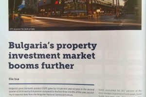 Bulgaria-Real-Estate-Sector-Overview