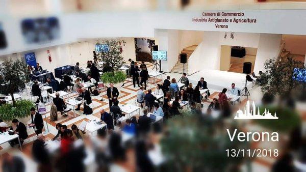 СОАПИ участва в XXVII-то издание на Конференцията на Италианските търговски камари в чужбина