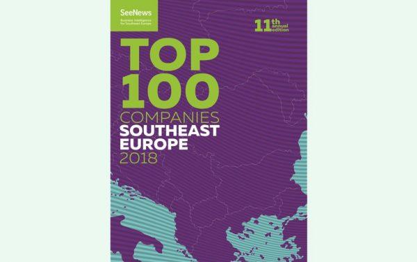 Ten Bulgarian Companies Rank in SeeNews SEE Top 100