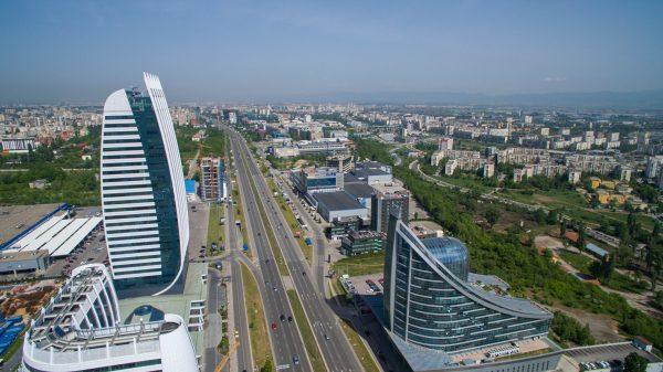 Бизнес средата в София премина през още една година на растеж