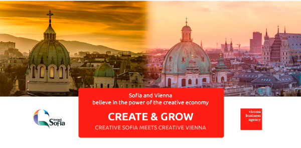 Sofia and Vienna Calling Creatives