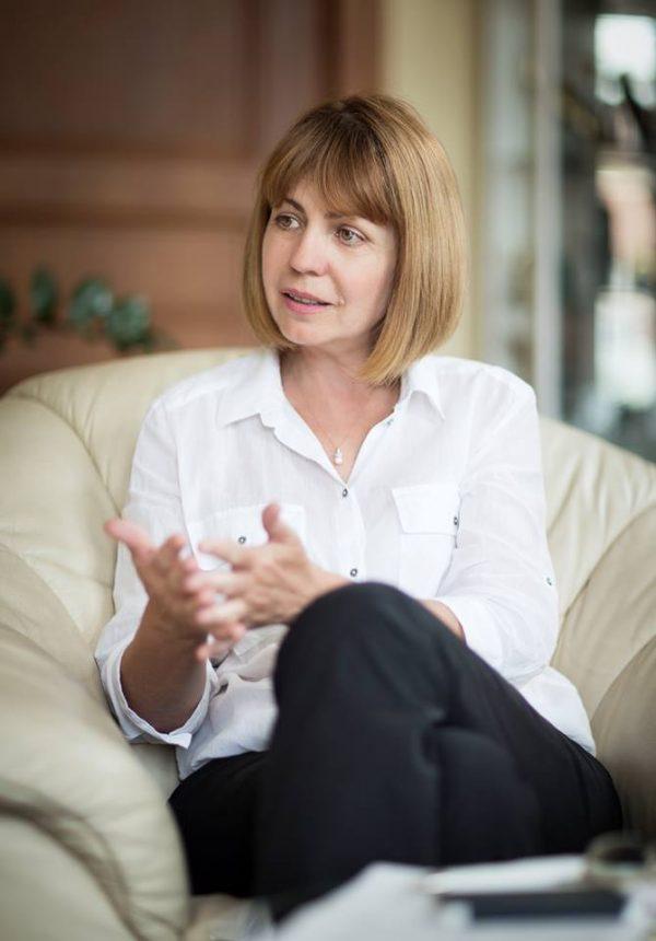 fDi Intelligence Interviews Mayor Fandakova about Sofia's Rapidly Improving Business Environment