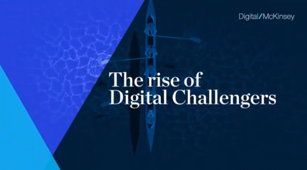 McKinsey Examines Bulgaria's Digital Potential in the New Report on Digitalisation and Growth in Central and Eastern Europe