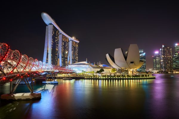Opportunities to Expand to New Markets: Singapore