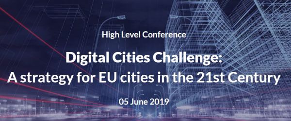 Invest Sofia to Join the DCC 'Strategy for EU Cities in the 21st Century' Conference