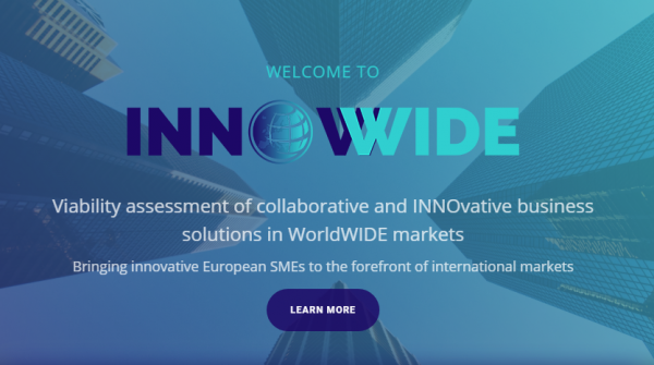 INNOWWIDE to Fund Companies for Entering the US Innovations Market