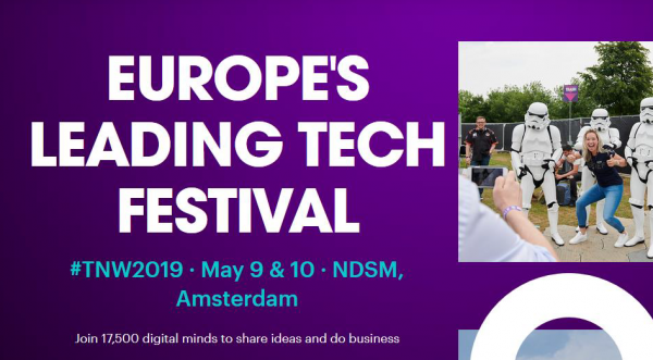 Ten Bulgarian Startups to Receive Preferential Access to the TNW 2019 in Amsterdam