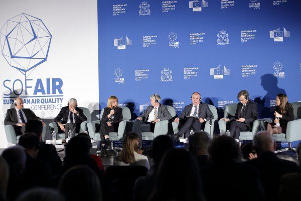 София събра експерти от цяла Европа за общи мерки за чист въздух
