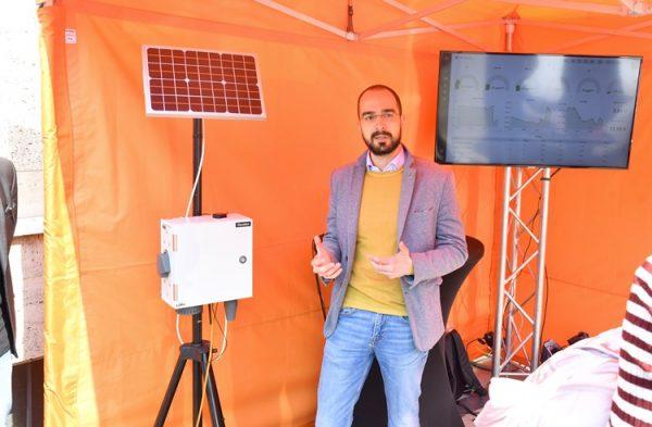 Vivacom отвори лаборатория за тестване на смарт решения в реална среда