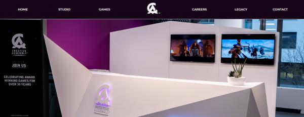 Британското студио за компютърни игри Creative Assembly и японската SEGA откриха новия си офис в София