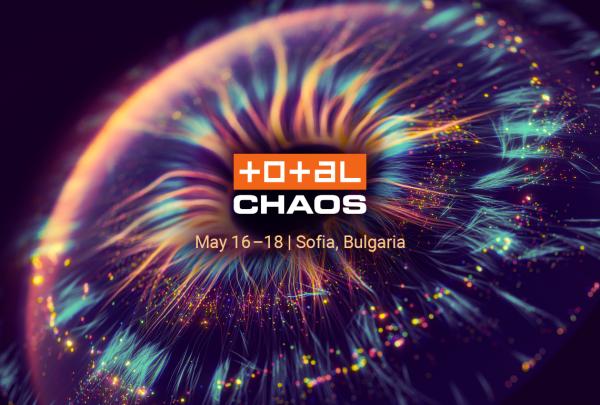 2 години след спечеления Оскар – най-амбициозната конференция за компютърна графика от Chaos Group