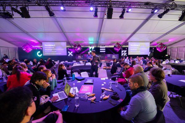 София се присъедини към 150 топ технологични градове на фестивала TNW2019