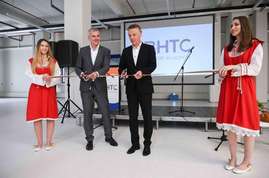 """Германската компания """"Бер Хелла"""" инвестира 16,1 млн. евро в завода си край София"""